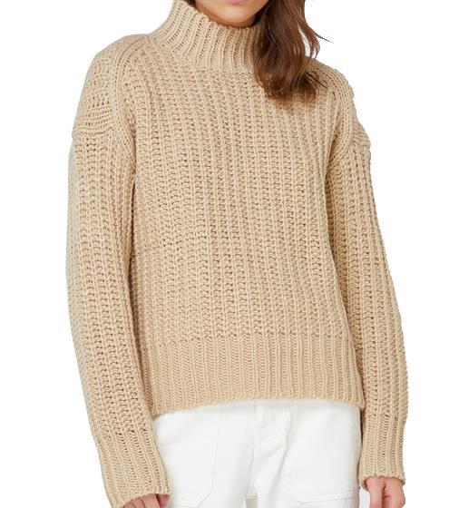 """**'Raina' knit by Elka Collective, $229 at [THE ICONIC](https://fave.co/2X6g08F