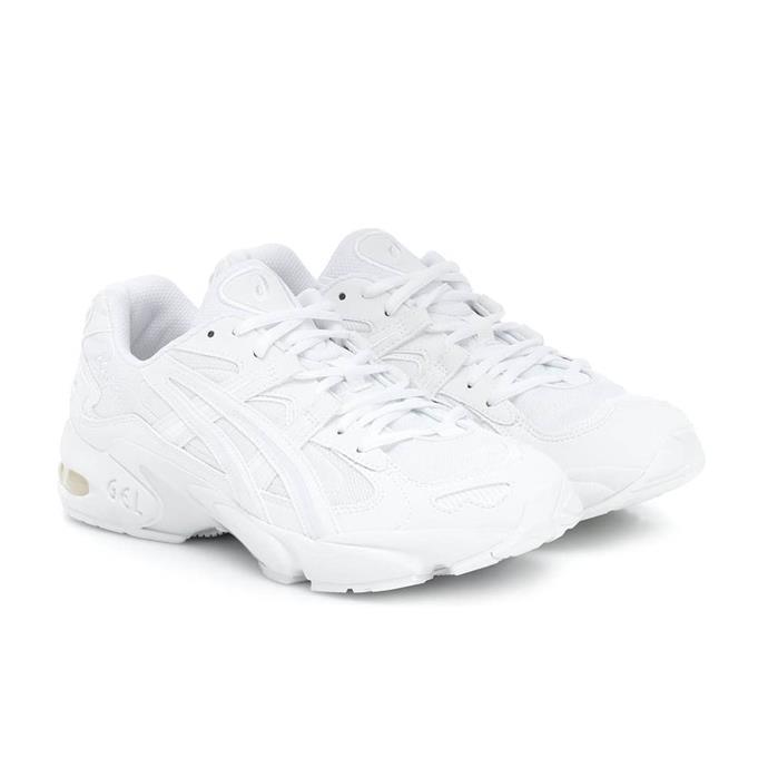 "*Gel-Kayano 5 OG sneakers by Asics, $157 at [Mytheresa](https://fave.co/2XMowJ5 target=""_blank"" rel=""nofollow"").*"