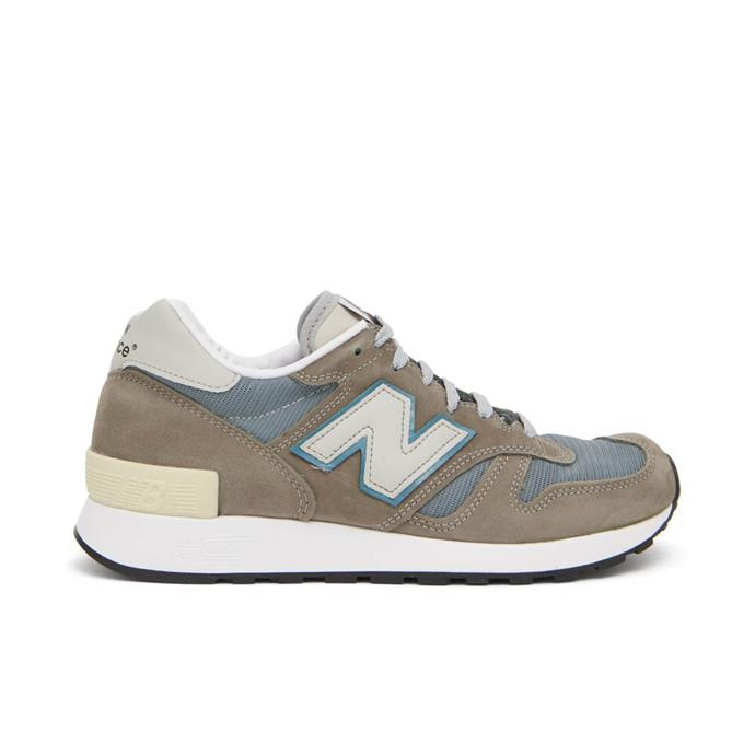 """*'1300' suede and mesh sneakers by New Balance, $300 at [MATCHESFASHION.COM](https://fave.co/2ZDIvvM target=""""_blank"""" rel=""""nofollow"""").*"""