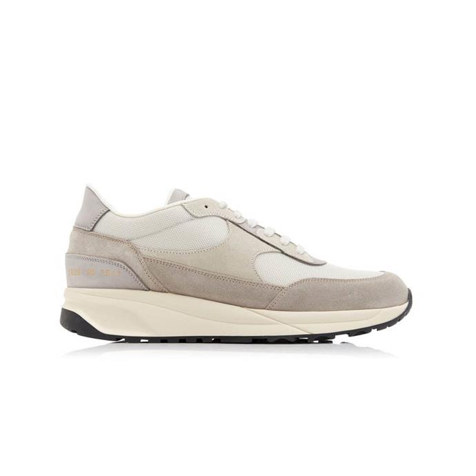 """*Track classic suede sneakers by Common Projects, $749 at [Moda Operandi](https://fave.co/2yzRUcK target=""""_blank"""" rel=""""nofollow"""").*"""