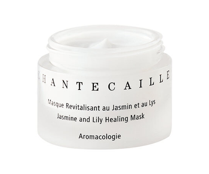 """**Jasmine And Lily Healing Mask by Chantecaille, $143 at [MECCA](https://www.mecca.com.au/chantecaille/jasmine-and-lily-healing-mask/I-008126.html