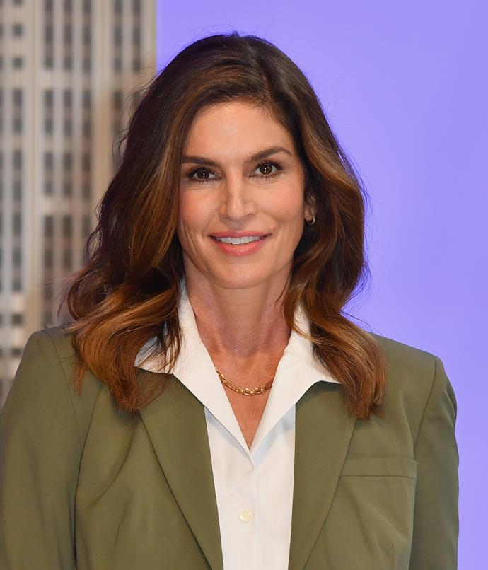 "**Cindy Crawford**<br><br>  Supermodel [Cindy Crawford](https://www.harpersbazaar.com.au/health-fitness/cindy-crawford-diet-and-exercise-regime-15526|target=""_blank"") has spoken frankly about having used various different fillers in the past.<br><br>  ""I'm not going to lie to myself, past a certain age, creams work on the texture of your skin but, in order to restore elasticity, all I can really count on is vitamin injections, botox, and collagen,"" she [said](http://amp.instyle.co.uk/celebrity/news/cindy-crawford-talks-openly-about-plastic-surgery