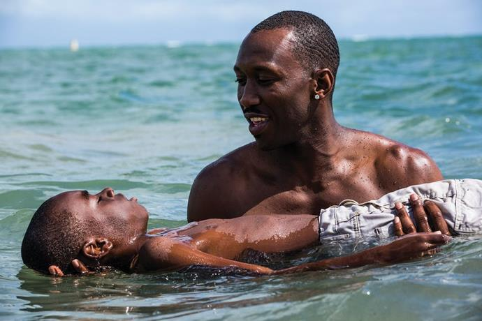 ***Moonlight*** **(1/6/2020)**<br><br>  This Oscar-winning film looks at three defining chapters in the life of Chiron, a young black man growing up in Miami. His epic journey to manhood is guided by the kindness, support and love of the community that helps raise him.