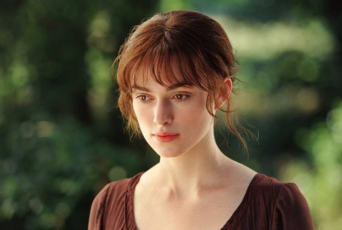 ***Pride & Prejudice*** **(30/6/2020)**<br><br>  In this adaptation of Jane Austen's beloved novel, Elizabeth Bennet (Keira Knightley) lives with her mother, father and sisters in the English countryside. As the eldest, she faces mounting pressure from her parents to marry. When the outspoken Elizabeth is introduced to the handsome and upper-class Mr. Darcy (Matthew MacFadyen), sparks fly. Although there is obvious chemistry between the two, Darcy's overly reserved nature threatens the fledgling relationship.
