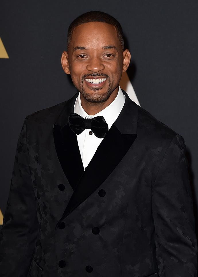 ***Will Smith***<br><br> Although he straddled the lines of musician and actor in the '90s and early '00s, Will Smith has since become much more focused on his acting career. His last official album was released in 2005.