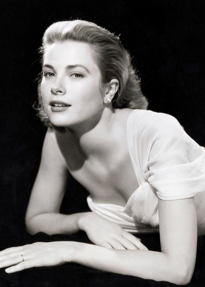 ***Grace Kelly***<br><br> Before becoming Princess Grace of Monaco (being a princess counts as a career, right?), Grace Kelly was a famous and critically-acclaimed actress. In fact, she even nabbed herself an Oscar before absconding to Monaco marry Prince Rainier.