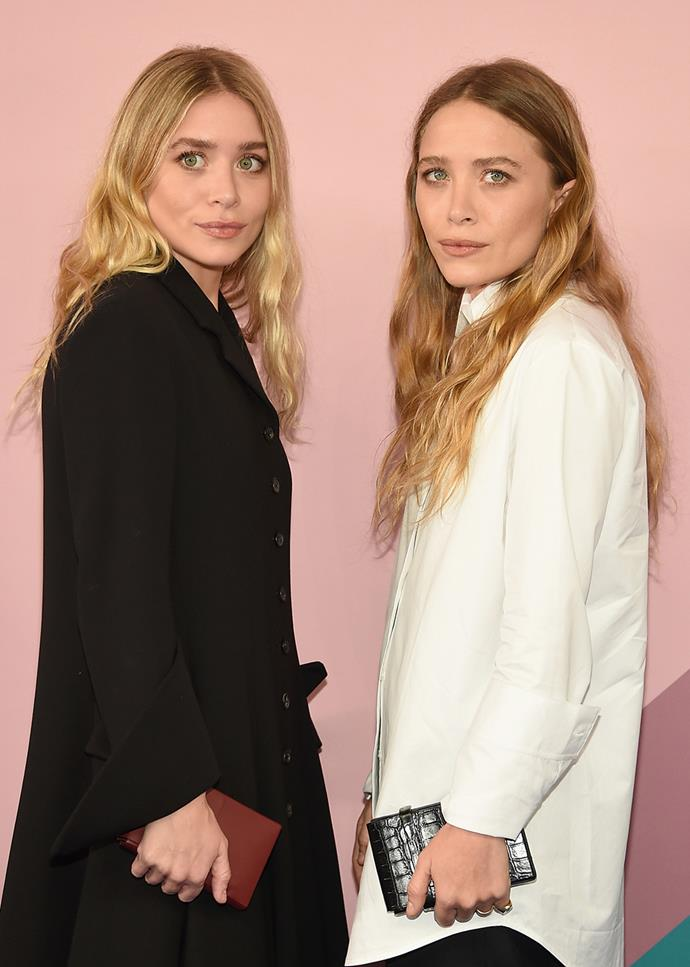 ***Mary-Kate and Ashley Olsen***<br><br> One of the most well-known career switches in Hollywood history, Mary-Kate and Ashley Olsen haven't acted since they established their high-end label The Row in 2006. They now work exclusively as designers.