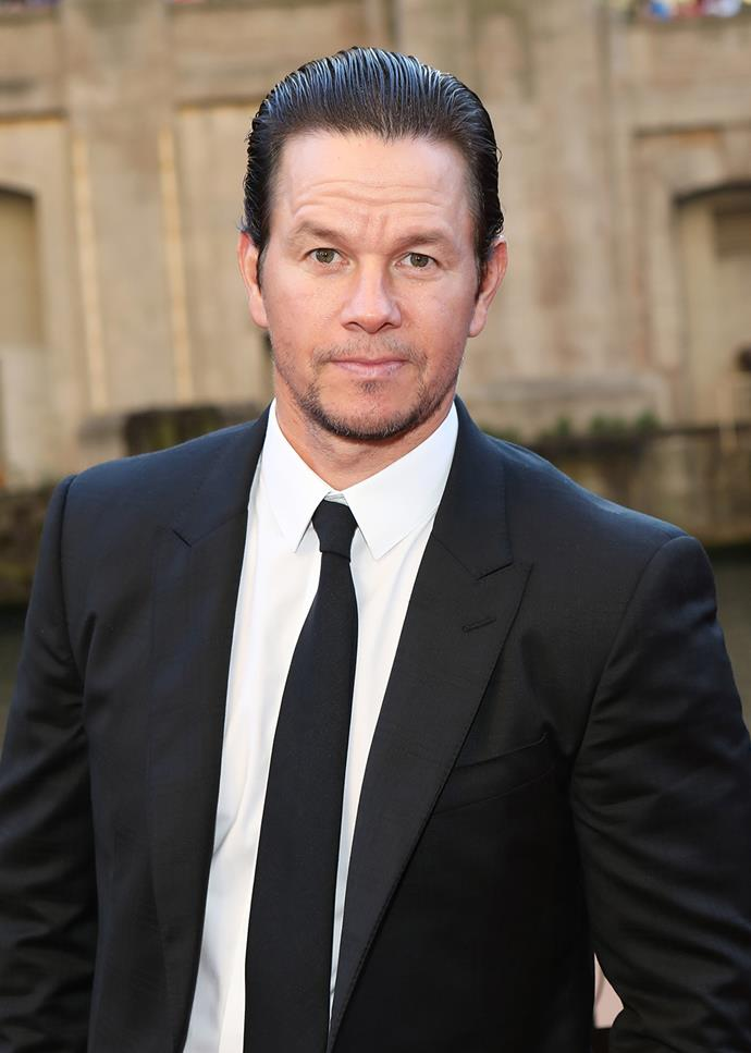 "***Mark Wahlberg***<br><br> Before Mark Wahlberg found fame and acclaim in acting in 1996, he performed as rapper ""Marky Mark"" between 1990 and 1995. He hasn't released or performed in over two decades, making his career switch official."