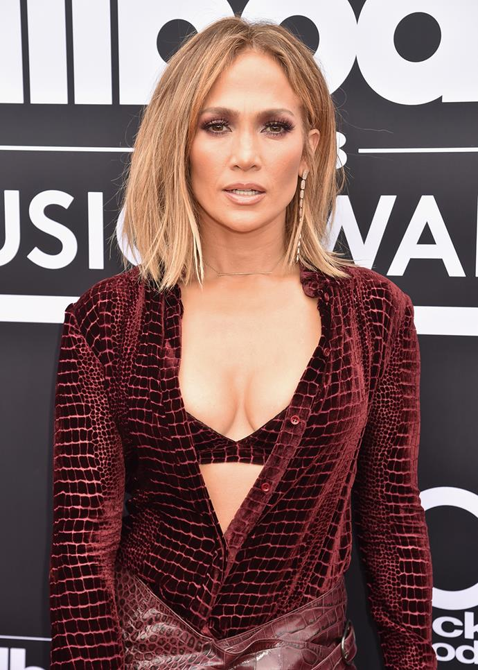 ***Jennifer Lopez***<br><br> While this one isn't exactly official, it's safe to say JLo is now known more for her acting than her music. Having not released new music since 2014, Lopez has starred in several movies and TV shows in that time (including the critically-acclaimed *Hustlers*).