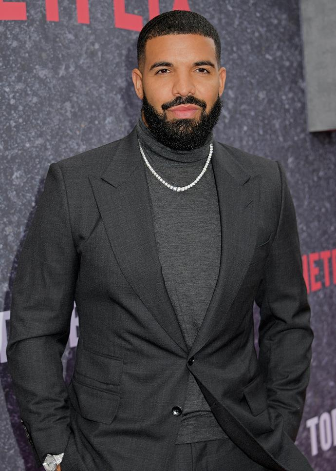 ***Drake***<br><br> Given that he's now known as one of the best (and most successful) rappers in the world, it's hard to remember Drizzy Drake started out with a different career: as an actor. Drake worked as an actor between 2001 and 2008 before dropping his first mixtape and transitioning to music fulltime.