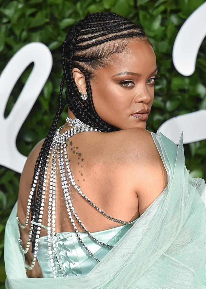 ***Rihanna***<br><br> Although fans are still staunchly holding out hope for a ninth album, it seems likely Rihanna has committed to her current career: as a fashion designer and makeup mogul. After launching Fenty Beauty in 2015 and fashion house Fenty in 2019, Rihanna has been busy at the head of both companies. Unfortunately, for fans of her bops, she hasn't released an album since *Anti* in 2016.