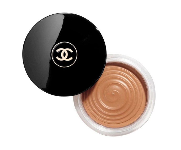 """**Les Beiges Healthy Glow Bronzing Cream by Chanel, $91 at [Myer](https://www.myer.com.au/p/chanel-cream-gel-bronzer-for-a-healthy-sun-kissed-glow