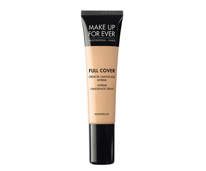 """**Full Cover Concealer by Make Up For Ever, $48 at [Sephora](https://www.sephora.com.au/products/make-up-for-ever-full-cover-concealer/