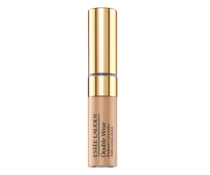 """**Double Wear Radiant Concealer by Estée Lauder, $44 at [Sephora](https://www.sephora.com.au/products/estee-lauder-double-wear-radiant-concealer