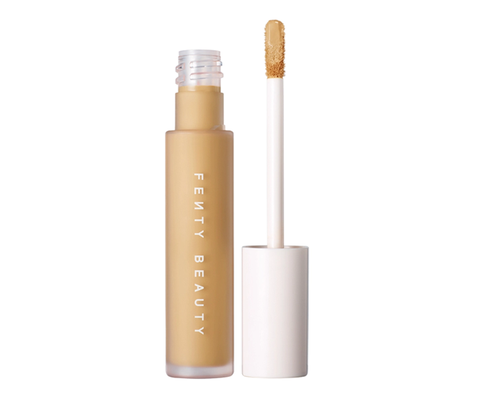 """**Pro Filt'r Instant Retouch Concealer by Fenty Beauty, $38 at [Sephora](https://www.sephora.com.au/products/fenty-beauty-pro-filtr-instant-retouch-concealer