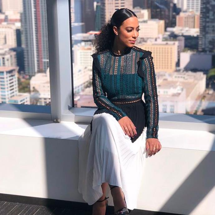 """**Angela Rye** <br> [@angelarye](https://www.instagram.com/angelarye/
