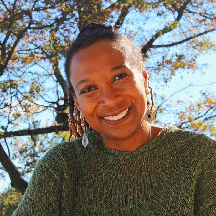 """**Kimberlé Crenshaw** <br> [@kimberlecrenshaw](https://www.instagram.com/kimberlecrenshaw/