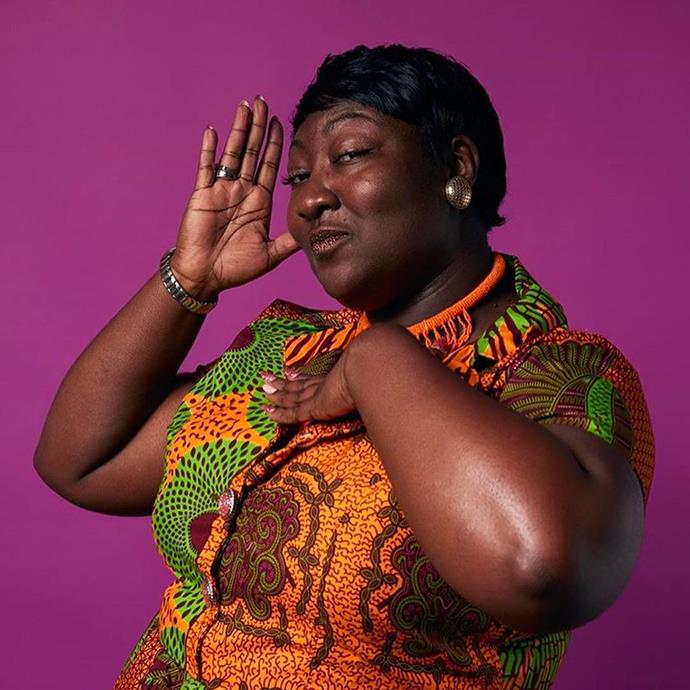 """**Lady Phyll** <br> [@ladyphyll](https://www.instagram.com/ladyphyll/