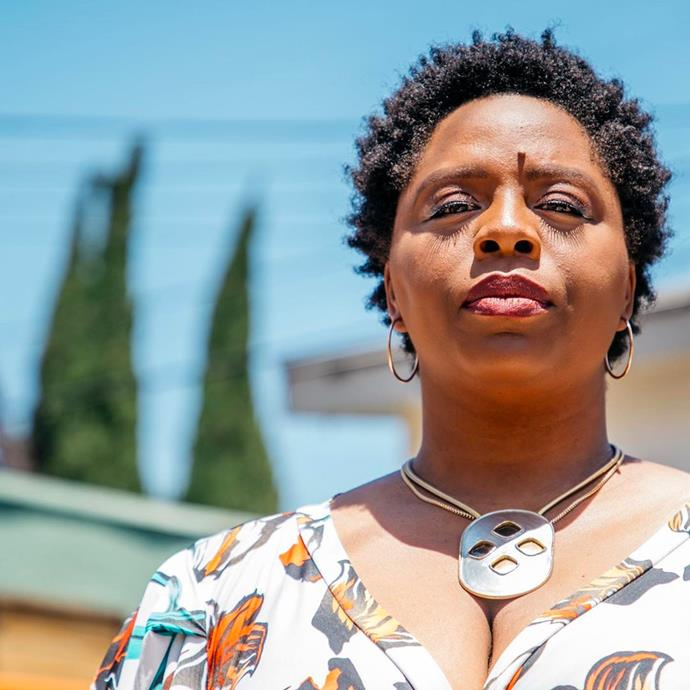 "**Patrisse Cullors** <br> [@osopepatrisse](https://www.instagram.com/osopepatrisse/|target=""_blank""