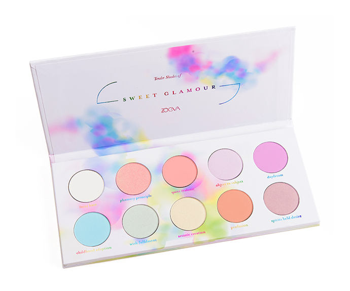 "**Sweet Glamour Eyeshadow Palette by Zoeva, $40.50 at [Beauty Bay](https://www.beautybay.com/p/zoeva/sweet-glamour-palette/|target=""_blank""