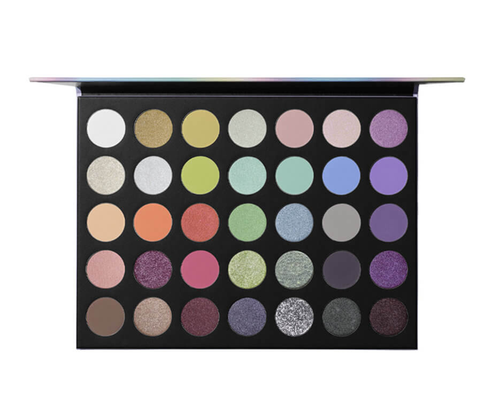 "**35I Icy Fantasy Artistry Palette by Morphe, $36 at [MECCA](https://www.mecca.com.au/morphe/35i-icy-fantasy-artistry-palette/I-042709.html|target=""_blank""