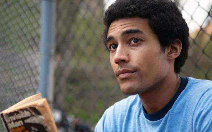 "***Barry*** <br><br> *Barry* is a bopic that follows the life of a young Barack Obama, who forges his identity while dealing with race, divergent cultures and ordinary life as a New York City college student. <br><br> Available to stream on *[Netflix](https://www.netflix.com/au/title/80144803?source=35|target=""_blank""