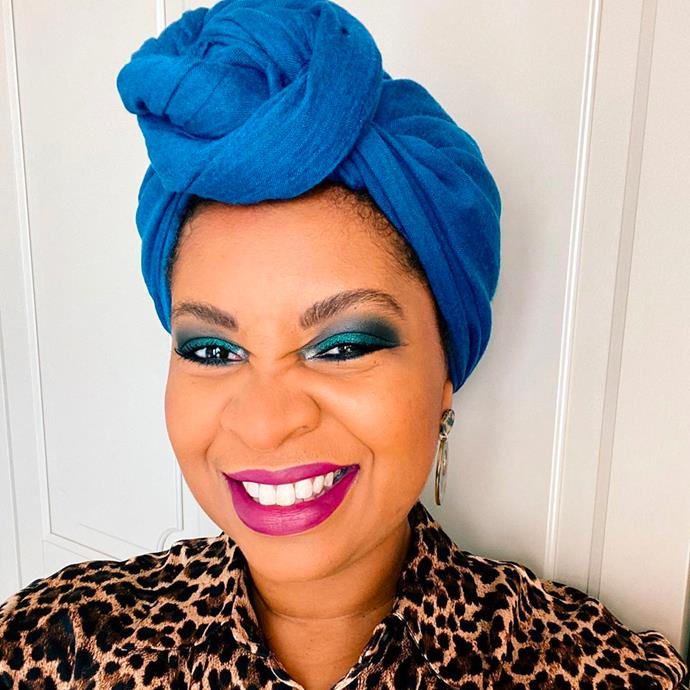 """**Layla F. Saad** <br> [@laylafsaad](https://www.instagram.com/laylafsaad/