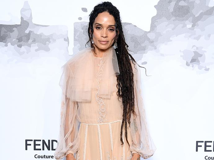 **Lisa Boney > Lilakoi Moon > Lisa Bonet** <br><br> Born as Lisa Boney, the actress decided to change her name in 1993, two years after her successful role in *The Cosby Show* and following her divorce from musician Lenny Kravtiz. Changing her name to Lilakoi Moon, she explained that the name change was to honour her personal life, outside of the image she created in Hollywood. However, she now goes by the name Lisa Bonet.
