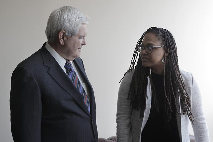 Ava DuVernay's Netflix documentary *13th* examines the vast racial injustices in the U.S. prison system—something that's just as swept under the rug in Australia.