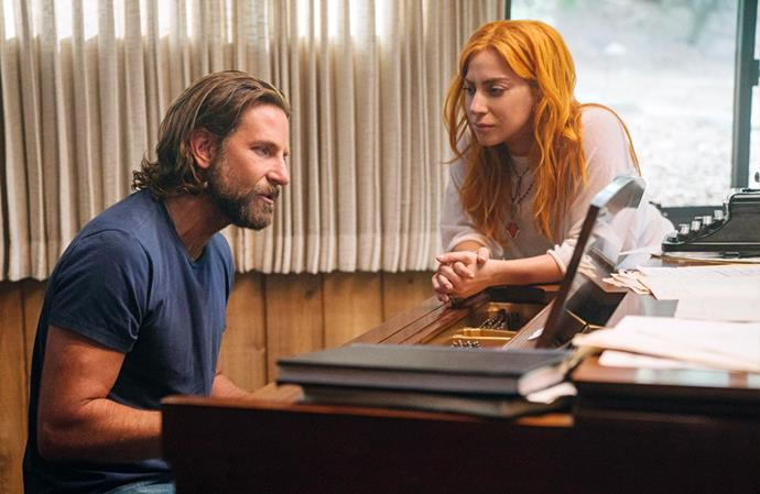 ***A Star Is Born***: Make sure to keep the tissues handy when watching this Academy-Award winning film. A modern-day remake, the film sees seasoned musician Jackson Maine (Bradley Cooper) discover—and falls in love with—struggling musician Ally (Lady Gaga). But after Ally's career takes off, the personal side of their relationship breaks down, as Jackson fights an ongoing battle with his own internal demons.