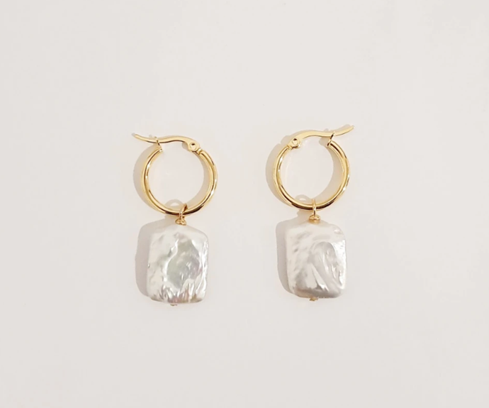 "Marlin Earrings, $108 by [Alix Yang](https://alixyang.com/products/marlin-earrings?_pos=6&_sid=ec1838d27&_ss=r|target=""_blank""|rel=""nofollow"")."