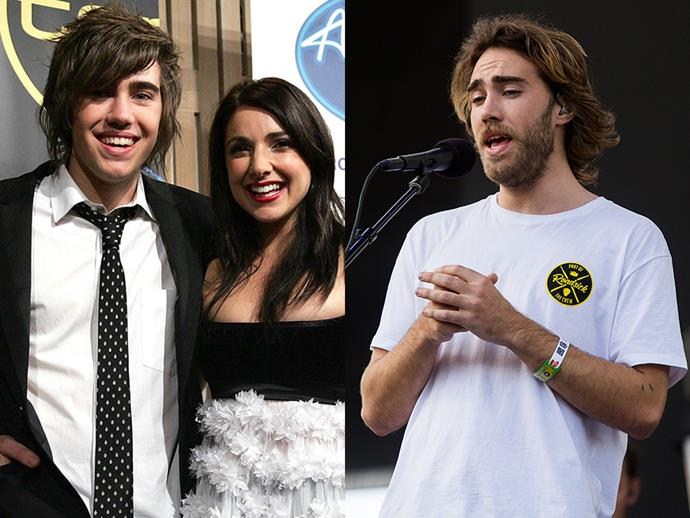 """***Matt Corby*** <br><br> Only 16 years old when he came runner-up in *Australian Idol* in 2007, Corby doesn't look back on his reality television days too fondly, telling <a href=""""http://www.news.com.au/entertainment/music/why-australian-idol-runnerup-matt-corby-is-glad-his-days-on-reality-tv-are-behind-him/news-story/7de94bc9281bf4555830df8063a5cc09"""" target=""""_blank"""">news.com.au</a> earlier this year that going on the show was a """"big f*cking mistake."""" Since then, he continues to perform at festivals and enjoy a successful music career."""