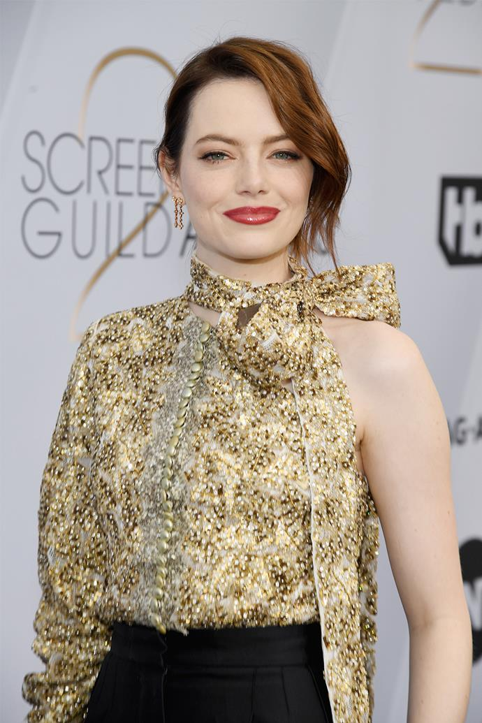 "**Emma Stone** <br><br> In conversation with [*Rolling Stone*](http://www.rollingstone.com/movies/features/rolling-stone-cover-story-on-la-la-land-star-emma-stone-w456742|target=""_blank""