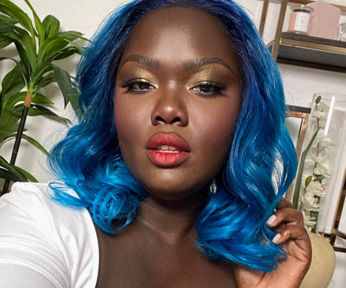 "***Nyma Tang, Beauty Influencer***<br></br> Self-taught makeup artist Tang made a name for herself as a digital beauty creator with her now-iconic YouTube series '[*The Darkest Shade*](https://www.youtube.com/playlist?list=PLrghjVoyTIBYdh82zit0zptInymHlYOqh|target=""_blank""