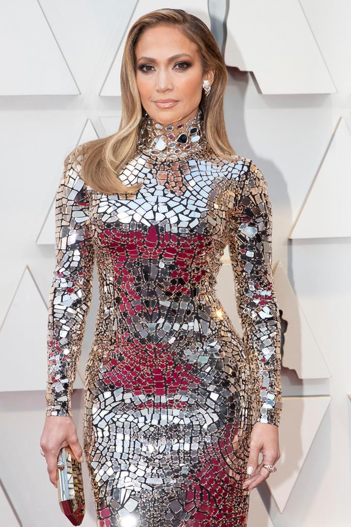 <p><strong>Jennifer Lopez</strong>  <br><br> Whether she's dominating the Super Bowl Halftime show or rocking the skimpiest of swimwear, Jennifer Lopez never seems to age. The singer is currently 51 years old.