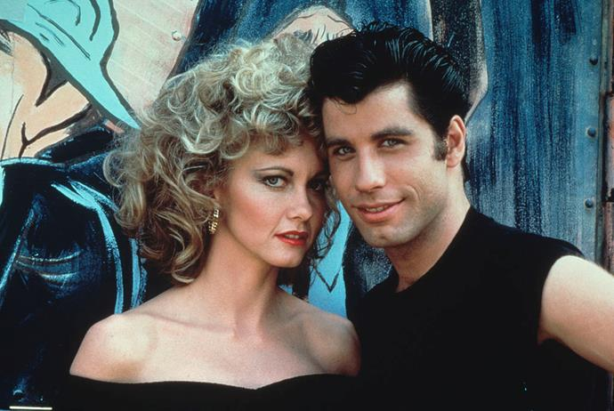 ***Grease*** **(1/7/2020)**<br><br>   Experience the friendships, romances and adventures of a group of high school kids in the 1950s. Welcome to the singing and dancing world of *Grease*, the most successful movie musical of all time. A wholesome exchange student (Olivia Newton-John) and a leather-clad Danny (John Travolta) have a summer romance, but will it cross clique lines?