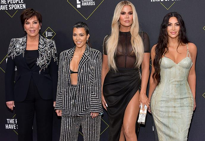 **Kourtney, Kim and Khloé Kardashian** <br><br> While the entire world surely knows of the Kardashians, it is clear that they have become one of the most famous families in history. And with sisters, Kourtney, Kim and Khloé, each earning million dollar salaries before they turned 40, it's no surprise that they have surpassed their mother's successful career. <br><br> Even though she pockets 10 percent of their earnings, and runs her own PR agency, Kris Jenner's daughters have become some of the most successful business women of all time.