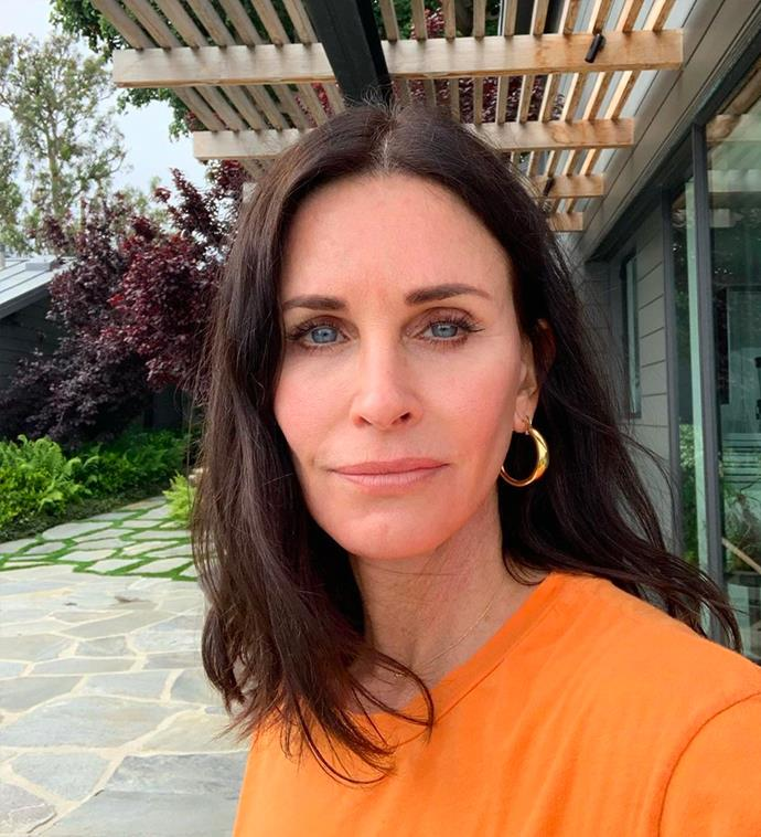 "***Courtney Cox ([@courteneycoxofficial](https://www.instagram.com/courteneycoxofficial/|target=""_blank""
