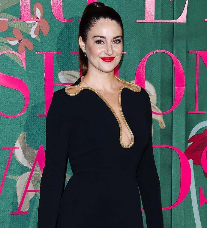 "***Shailene Woodley ([@shailenewoodley](https://www.instagram.com/shailenewoodley/|target=""_blank""