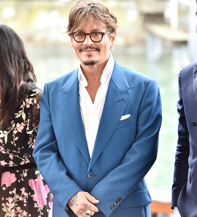 "***Johnny Depp ([@johnnydepp](https://www.instagram.com/johnnydepp/|target=""_blank""