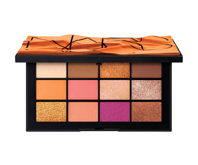 "**Afterglow Eyeshadow Palette by NARS, $94 at [MECCA](https://www.mecca.com.au/nars/afterglow-eyeshadow-palette/I-042405.html|target=""_blank""
