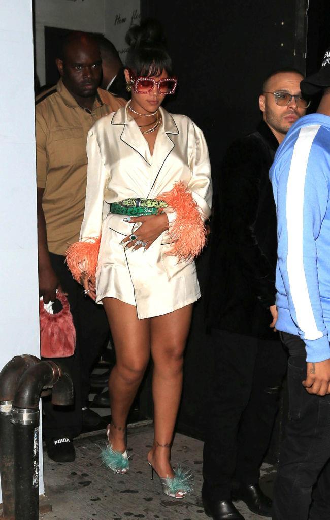 ***Rihanna***