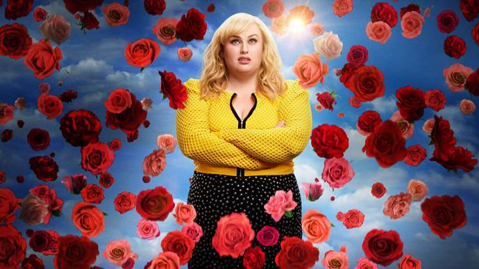 ***Isn't It Romantic?*** <br><br> Rebel Wilson subverts the genre in this movie about a girl who wakes up in a a romantic comedy. With Liam Hemsworth as her too-good-to-be-true love interest and Adam Devine as the overlooked best friend, there's a lot to laugh at, and a lot to question about some of our fav romantic comedies.