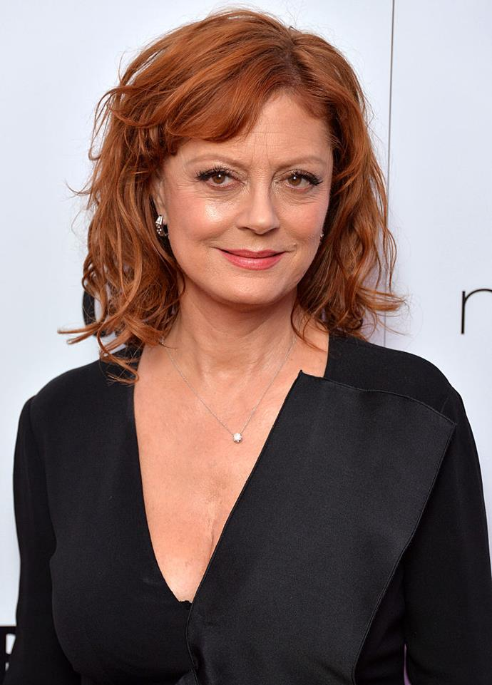 **Susan Sarandon: *Ping pong*** <br><br> Sarandon loves ping pong so much that she opened up a ping pong bar in New York City in 2009. The business was such a success that it is now a franchise and hosts tournaments, leagues, as well as casual players. Talk about turning your hobbies into a living.