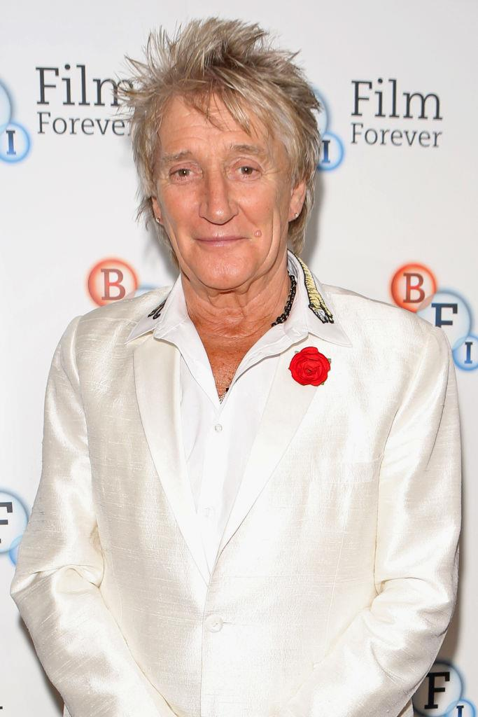 **Rod Stewart: *Model Railways*** <br><br> Many musicians are known to have particular demands when touring. Rod Stewart's only demand? That he be provided a separate hotel room for his model railways. The singer even made a documentary about the 100-foot model railway he built (a scaled model of New York's Grand Central Station).
