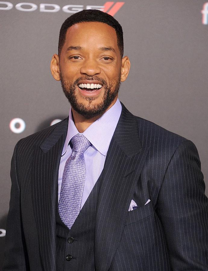 "**Will Smith: *Fencing*** <br><br> Smith is a fencing enthusiast and has suckered in his good pals Tom Cruise and David Beckham, too. ""Tom [Cruise] has a room for training. We don't get enough time for hanging out, just us three guys, so this is his way of getting together and bonding,"" Smith told the *Daily Mail*. ""It's a lot of fun. We wanted an activity that was strenuous, but we're getting older—we have to think about slowing down. We've got to watch our joints. Especially my knee""."
