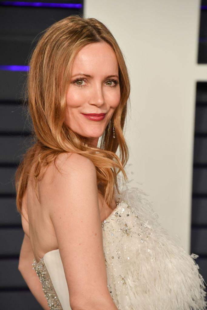 **Leslie Mann: *Unicycling*** <br><br> Two wheels is far too easy for Leslie Mann. The actress told *O* Magazine that after receiving one as a gift at 10 years-old, she taught herself tricks like jumping off curbs and going backwards. That's some very impressive coordination.