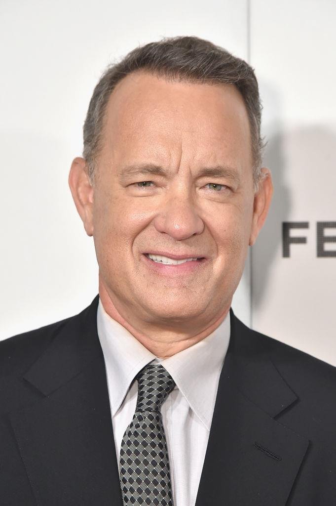 **Tom Hanks: *Collecting vintage typewriters*** <br><br> Tom Hanks, the living embodiment of wholesome, strikes again with his love of vintage typewriters. In an essay he penned for the *New York Times*, the actor discusses everything about the hobby, from getting his first model at 19, to the 250+ that he now has in his collection. While it's been a joy to collect them, he revealed that he plans to slowly give them away, eventually only owning one.