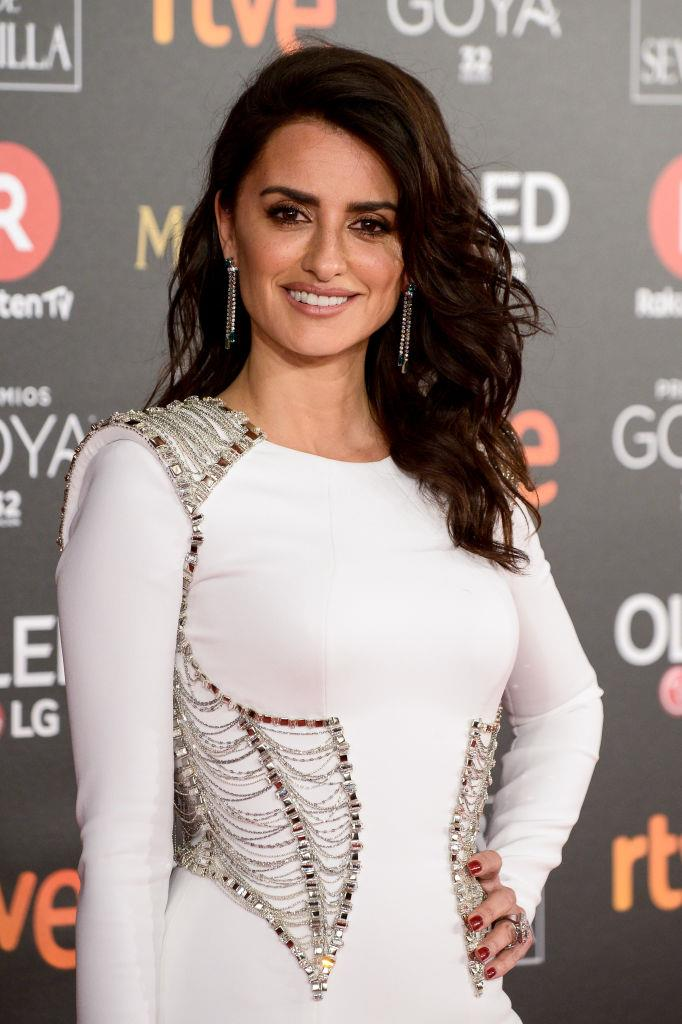 **Penelope Cruz: *Collecting coat hangers*** <br><br> This is one for the bizarre category. Cruz admitted to having collected over 500 coat hangers in various shapes and sizes—none in metal. While we're confused by this hobby, we'd understand a little more if the hangers served the purpose of hanging up her vast designer wardrobe.