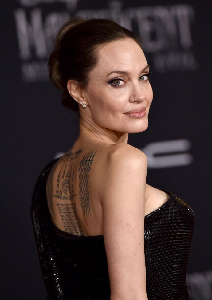 "**Angelina Jolie: *Collecting Daggers*** <br><br> We're not sure if it's because of all the insane stories that came out of her relationship with Billy Bob Thornton (she wore a vile of his blood around her neck?) but this hobby does not surprise us all that much. In fact, we've always felt that Jolie possesses Big Assassin Energy.  <br><br> In 2008, she even told *W* Magazine about how her mother got her into the hobby and that she was passing it onto her son Maddox, ""My mom took me to buy my first daggers when I was 11 or 12 and I've already bought Maddox some things. We take him to a special shop. We also talk about samurais and about the idea of defending someone as good. We talk about everything,"" she said."